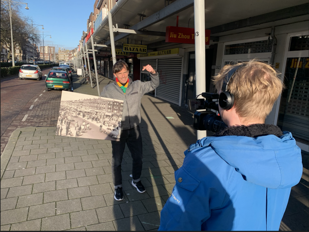 reportage open rotterdam