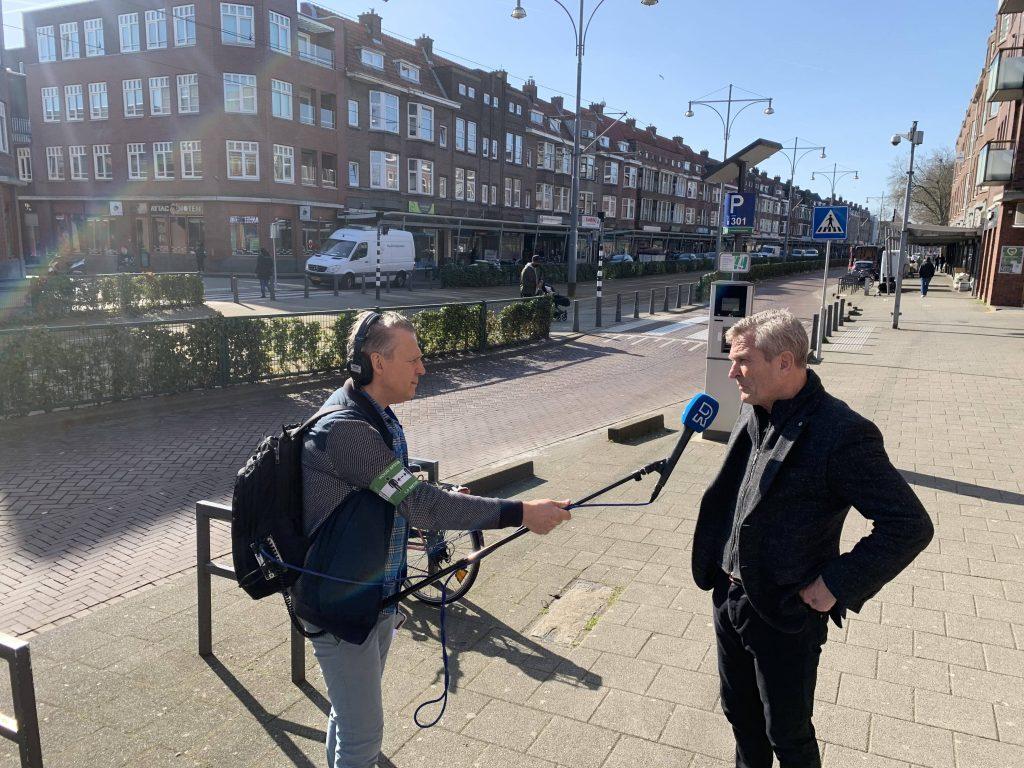 'LAANTJE PIKKEN' GEMIST? LUISTER DE RADIO TOUR MET RIJNMOND TERUG!